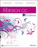 InDesign CC Digital Classroom (eBook, PDF)