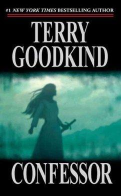 Confessor (eBook, ePUB) - Goodkind, Terry