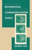 Referential Communication Tasks (eBook, ePUB)