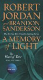 A Memory of Light (eBook, ePUB)