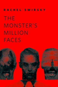 The Monsters Million Faces