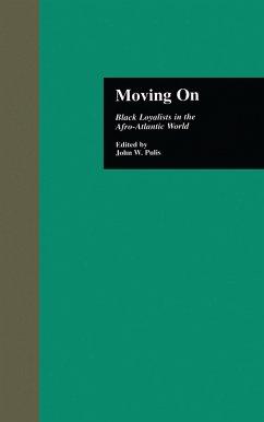 Moving On (eBook, PDF)