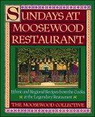 Sundays at Moosewood Restaurant (eBook, ePUB)