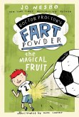 The Magical Fruit (eBook, ePUB)