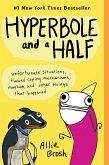 Hyperbole and a Half (eBook, ePUB)