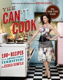 The Can't Cook Book (eBook, ePUB)