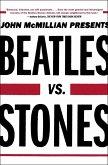 Beatles vs. Stones (eBook, ePUB)