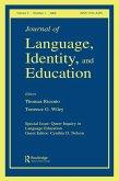 Queer Inquiry In Language Education Jlie V5#1 (eBook, ePUB)