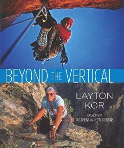 Beyond the Vertical (eBook, ePUB) - Kor, Layton