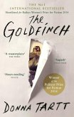 The Goldfinch (eBook, ePUB)