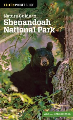 Nature Guide to Shenandoah National Park (eBook, ePUB) - Simpson, Ann; Simpson, Rob
