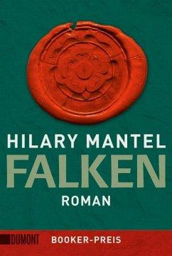 Falken / Tudor-Trilogie Bd.2 - Mantel, Hilary