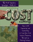 The Food Service Managers Guide to Creative Cost Cutting (eBook, ePUB)