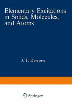 Elementary Excitations in Solids, Molecules, and Atoms
