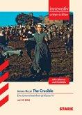 """Arthur Miller """"The Crucible"""", m. CD-ROM"""