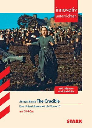 a game of chess in the crucible by arthur miller Written in the early 1950s, arthur miller's play the crucible takes place in salem, massachusetts during the 1692 salem witch trials this was a time when paranoia, hysteria, and deceit gripped the puritan towns of new england miller captured the events in a gripping story that is now .