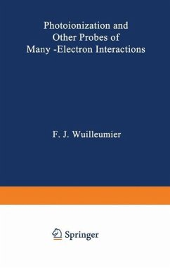 Photoionization and Other Probes of Many-Electron Interactions
