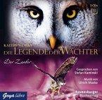 Der Zauber / Die Legende der Wächter Bd.12 (3 Audio-CDs)