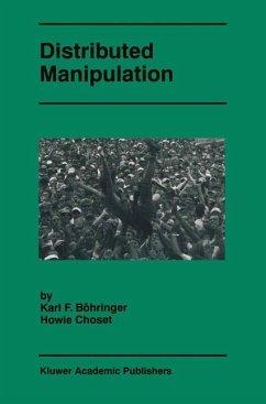 Distributed Manipulation