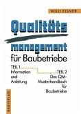Qualitäts management für Baubetriebe