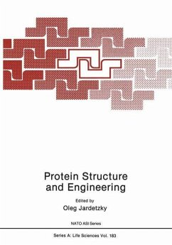 Protein Structure and Engineering