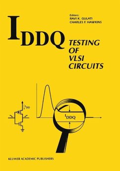 IDDQ Testing of VLSI Circuits