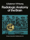 Radiologic Anatomy of the Brain
