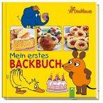 Die Maus - Mein erstes Backbuch