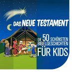 Die 50 schönsten Bibelgeschichten für Kids (MP3-Download)