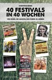 40 Festivals in 40 Wochen (eBook, ePUB)