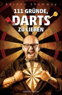 111 Gründe, Darts zu lieben (eBook, ePUB)