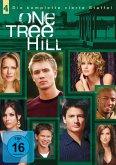 One Tree Hill - Die komplette 4. Staffel DVD-Box