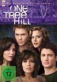 One Tree Hill - Die komplette 5. Staffel DVD-Box