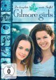 Die Gilmore Girls - Die komplette 2. Staffel DVD-Box