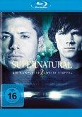 Supernatural - Die komplette 2. Staffel