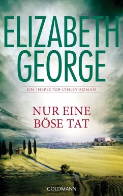 Nur eine böse Tat / Inspector Lynley Bd.18 (eBook, ePUB) - George, Elizabeth