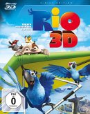 Rio - 2 Disc Bluray