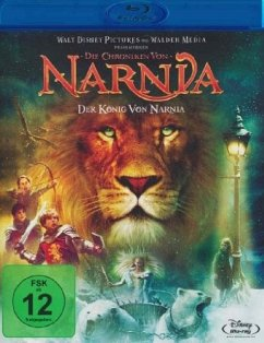 Der König von Narnia / Die Chroniken von Narnia...