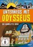 Unterwegs mit Odysseus - Die komplette Serie - 2 Disc DVD