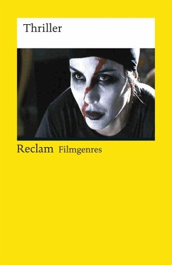 Filmgenres: Thriller (eBook, ePUB)