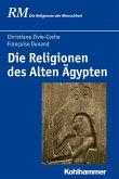 Die Religionen des Alten Ägypten (eBook, PDF)