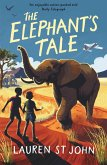 The White Giraffe Series: The Elephant's Tale (eBook, ePUB)