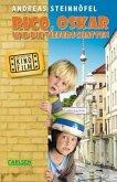 Rico, Oskar und die Tieferschatten - Das Buch zum Kinofilm