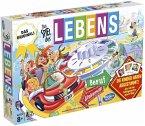 Hasbro 14529398 - Spiel des Lebens, Neuauflage