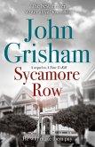 Sycamore Row (eBook, ePUB)