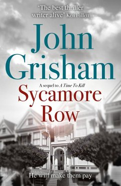 Sycamore Row (eBook, ePUB) - Grisham, John