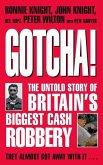 Gotcha! (eBook, ePUB)