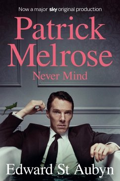 Never Mind (eBook, ePUB)