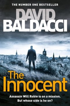 The Innocent (eBook, ePUB) - Baldacci, David