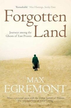 Forgotten Land (eBook, ePUB) - Egremont, Max